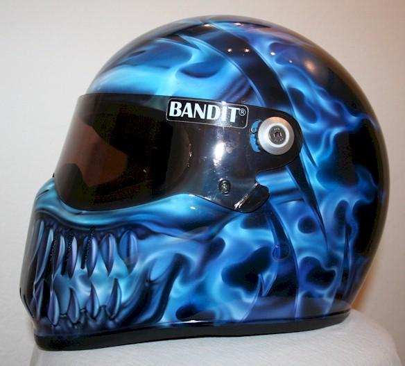 alien bandit helmets the number 1 streetfighter helmet in europe