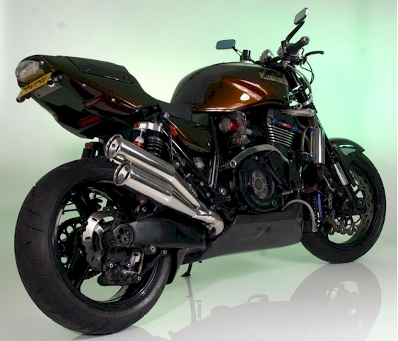 zrx 1100 / 1200 accessories. one stop shopping for kawasaki zrx