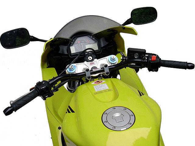 Superbike Bars
